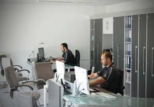 Büro - Autoglas Zentrum Landsberg